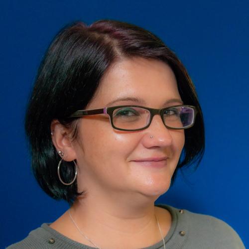 Janine Klattig